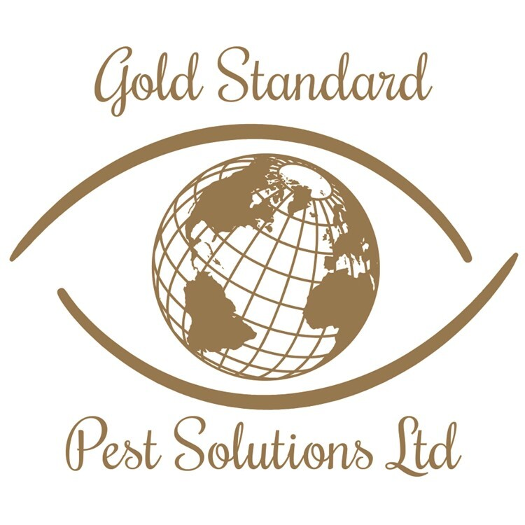 Gold Standard Pest Solution